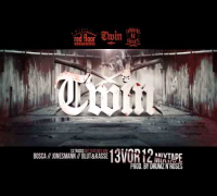 Drumz N' Roses - Twin - 13vor12 - Beatpreview 1