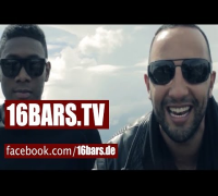 Dú Maroc feat. Patric Q - One Touch 2 (16BARS.TV)