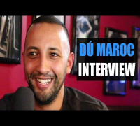 DÚ MAROC INTERVIEW: Intravenös, SADIQ Trennung, BUSHIDO Beef, Baba Saad, One Touch 2, Jürgen Klopp