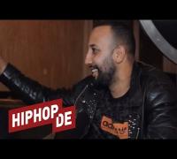 """Dú Maroc: """"Intravenös"""", Verfolgungsjagd mit Polizei, eigenes Label (Interview) - Jetzt mal Erich"""