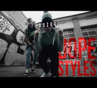 Duzoe & Zwiebel - Dope Styles [Official HD Video]