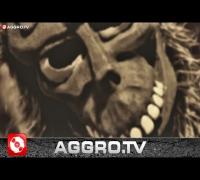 DUZOE & ZWIEBEL - SIXTH SENSE (OFFICIAL HD VERSION AGGROTV)