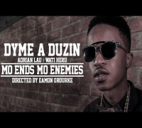 "Dyme-A-Duzin Feat. Adrian Lau & Wati Heru - ""Mo Ends, Mo Enemies"" (Official Music Video)"