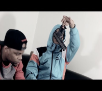 Eagle - All I Kno [OFFICIAL VIDEO] Dir. By @RioProdBXC