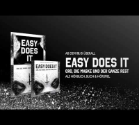 Easy does it - Cro, die Maske und der ganze Rest - Snippet