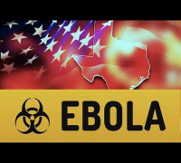 Ebola Outbreak In Texas Has the US In a Panic