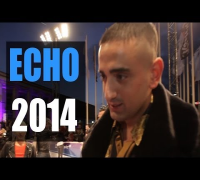 ECHO 2014 - HIGHLIGHTS mit HAFTBEFEHL, MARTERIA, FANTA 4, JAN DELAY, CRO, SHAKIRA - TV STRASSENSOUND