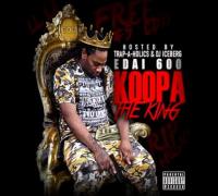 Edai 600 - Remember [Koopa The King Mixtape]