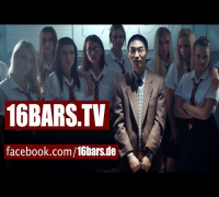 Edgar Wasser - Bad Boy (16BARS.TV PREMIERE)