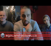 Egoland Acapella (rappers.in Adventskalender Türchen #8)
