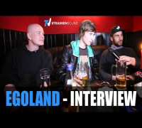 EGOLAND Interview: Migration, Money Boy, Megaloh, Snoop Dogg, Youtuber, Lucry, Atzenkalle, Furious