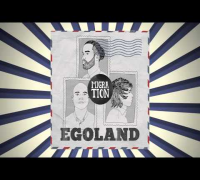EGOLAND - Migration (Album-VÖ: 03.04.15)