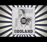 EGOLAND - Migration (Album-VÖ: 03.04.15)