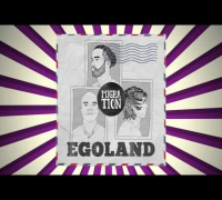 EGOLAND - MIGRATION Snippet (feat. Money Boy) ►VÖ:03.04.15◄