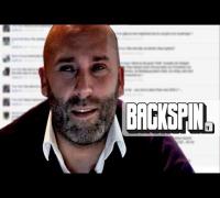 #EinfachMachen - Niko BACKSPIN beantwortet User-Fragen  | BACKSPIN FANPOST