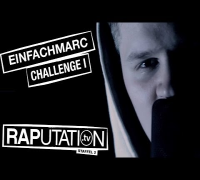 EinfachMarc - Alles auf Null (RAPutation.tv Runde I)