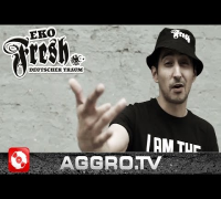 Eko Fresh - 14-11-14 (Deutscher Traum Fanbox Rap)