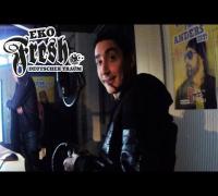 Eko Fresh bei Visa Vie   Rap am Mittwoch (Vlog)