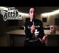 Eko Fresh feat. Schwesta Ewa - Real HipHop (Track by Track #4)
