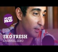 """Eko Fresh im Channel Zero: """"Geil, ich bin auf Klassikern drauf!"""" (splash! Mag TV)"""