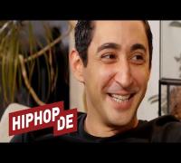 """Eko Fresh im großen Albuminterview zu """"Deutscher Traum"""" - Toxik trifft"""