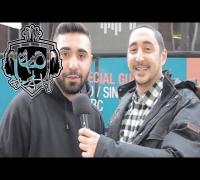 Eko Fresh & MoTrip - JKWWADT Tourblog 1 (Berlin & Hamburg)