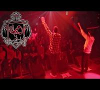 Eko Fresh & MoTrip - JKWWADT Tourblog #2 (Saarbrücken, München, Mannheim & Nürnberg)