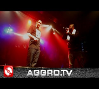 EKO FRESH & MOTRIP - LIVE IN BERLIN - HANDYS RUNTER HÄNDE HOCH (OFFICIAL VERSION AGGRO.TV)