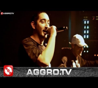 EKO FRESH & SERC - LIVE IN BERLIN - TÜRKENSLANG (OFFICIAL VERSION AGGRO.TV)