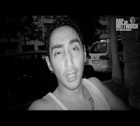 EKO FRESH SHOUT OUT - RAP AM MITTWOCH GOES KÖLN AM 13.08.2014 (VIDEOFLYER)