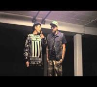 Eko Fresh & Sido - Gheddo Reloaded Ankündigung