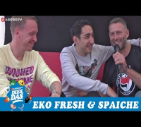 EKO FRESH & SPAICHE - DIES DAS (OFFICIAL HD VERSION AGGROTV)