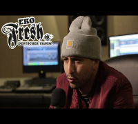 Eko Fresh - U-Bahn Ficker (Track by Track #14)