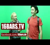 Eko Fresh und Visa Vie unterwegs im Museum für Film und Fernsehen (16BARS.TV)