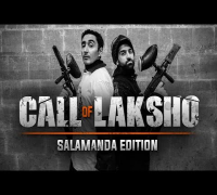 EKO FRESH VS SINAN-G | CALL OF LAK SHO