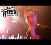 Eko Fresh - Was Lan? (TOUR VERSION AUS BERLIN)