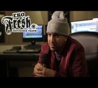 Eko Fresh - Was Lan? (Track by Track #11)
