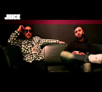 Eko & MoTrip [JUICE TV Interview]