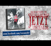 Elias Fogg & Sirius - DAS ERSTE KAPITEL [#russenshit]