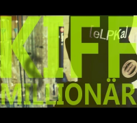 [eLPKa] - Kiffmillionär (prod.by UniQueBeats) |Offizielles Video| SHLIIWA & BUGEN