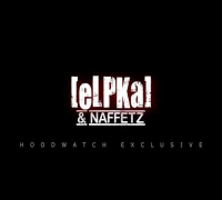 [eLPKa] & Naffetz - Hoodwatch Exclusive (prod. by Keensen)
