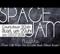[eLPKa] SPACE-JAM Promoclip
