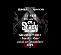 Eminem ft. Slaughterhouse - Session One