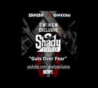 Eminem - Guts Over Fear