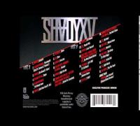 Eminem - Shady XV TrackList