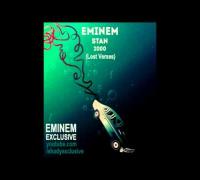 Eminem - Stan (Lost Verses)