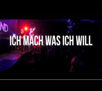 emkay - Ich mach was ich will (feat. Dobbo & Weekend) [Offizielles Video]