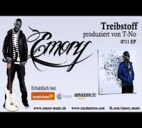 Emory - Treibstoff (Prod. von T-No für TrackSetters Ent.) [0711 EP]