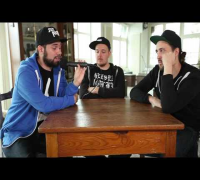 Enkeltrick - Antilopen Gang (»Aversion« Track By Track)