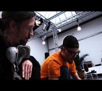 EPK-016 Geschlossene Gesellschaft Videodreh Making Of